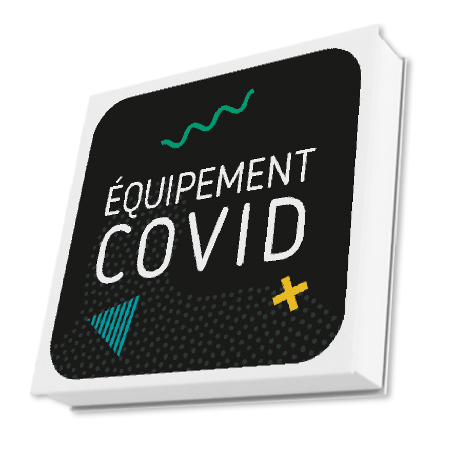 Catalogue equipement covid