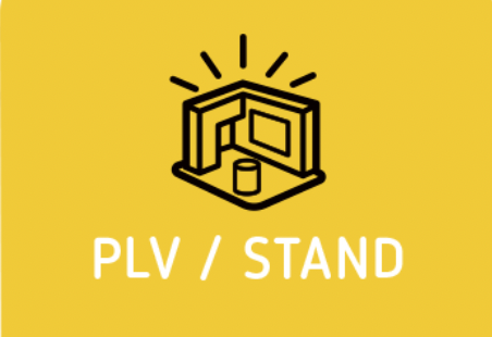 PLV / STAND